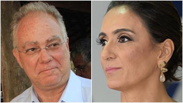 Prefeito de Rio Verde ÔÇ£boicotaÔÇØ pol├¡ticos locais e vai bancar candidato a deputado de fora