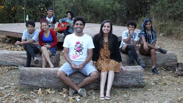São Sebastião comemora 7 anos de Domingo no Parque