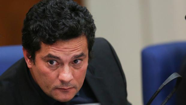 Sérgio Moro tem imóvel próprio em Curitiba, mas recebe auxílio-moradia