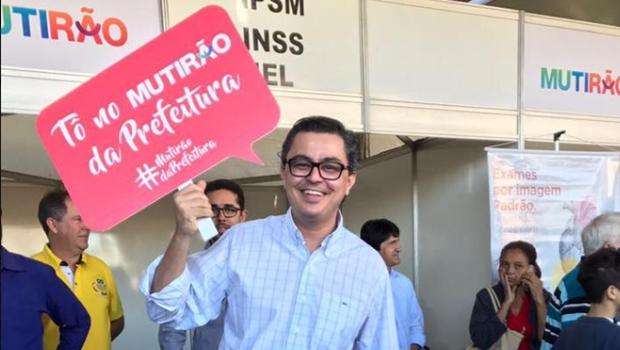 Silvio Fernandes diz que Caiado não recua e será candidato a governador