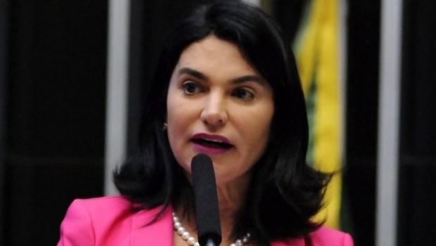 Ministro do STF declara ilegais buscas em gabinete e casa de deputada federal