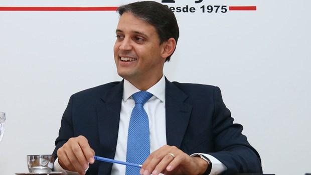 Thiago Peixoto é um dos deputados goianos mais destacados em Brasília