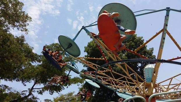 Prefeitura terá que disponibilizar balanço diário de bilheterias dos parques de Goiânia