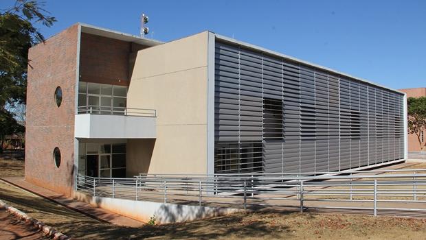 Faculdade de Administração Ciências Contábeis e Econômicas da UFG