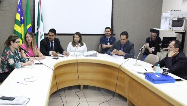 CCJ da Câmara arquiva projeto de reforma da Previdência dos servidores municipais