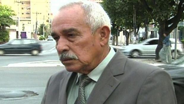 Morre o coronel Efigênio, ex-comandante-geral da PM de Goiás