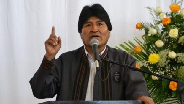 Procuradoria da Bolívia pede prisão de Evo Morales por terrorismo