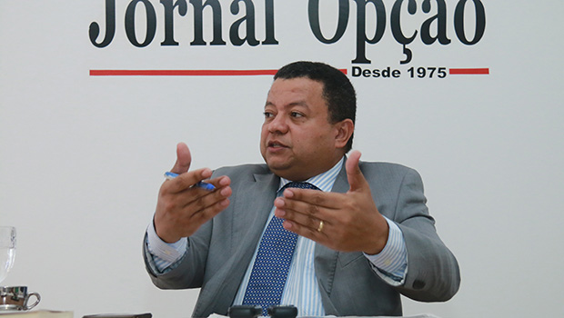 Mentor da Ficha Limpa  quer governar o Tocantins