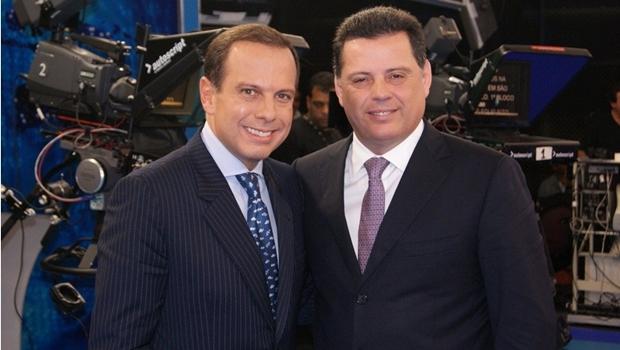 Diálogo entre João Doria e Marconi Perillo sinaliza que PSDB atende clamor das ruas por renovação