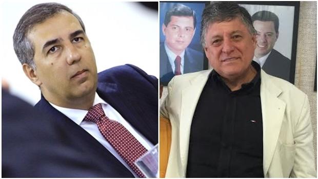 """""""Ascensão de Zé Eliton nas pesquisas vai garantir união de toda a base"""", afirma Benitez Calil"""