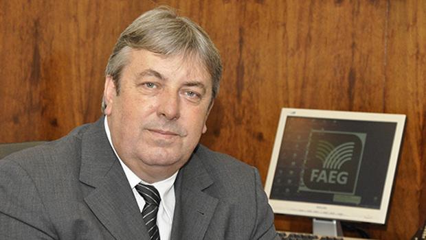 José Mário Schreiner começa a flertar com o PMDB de Daniel Vilela