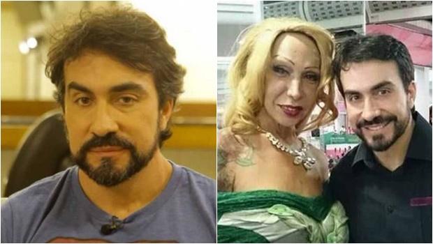 Padre Fábio de Melo aparece em filme LGBT efala sobre amizade com travesti
