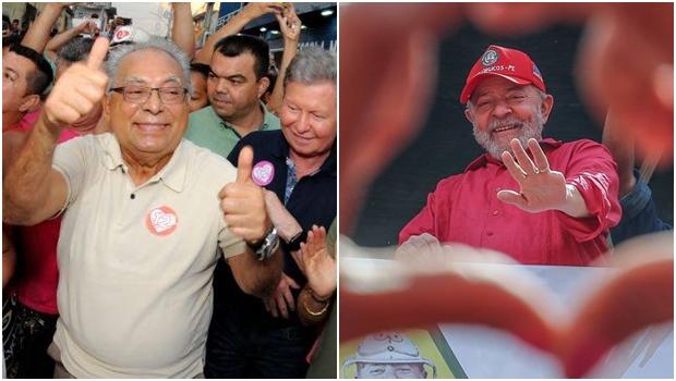 Eleição no Amazonas e liderança de Lula indicam que brasileiro não quer renovação