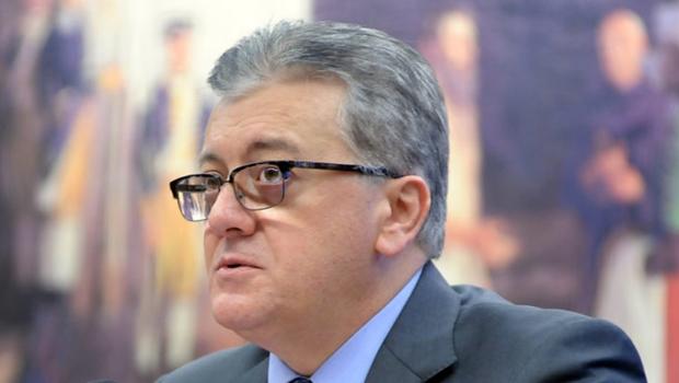 Lava Jato denuncia ex-presidente da Petrobras Aldemir Bendine