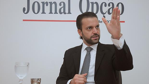 Alexandre Baldy pode se filiar ao PP de Wilder, ao PMDB de Daniel Vilela ou ao PSD de Kassab