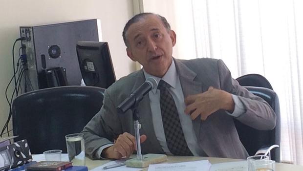 Anselmo Pereira diz a Jardel Sebba que não vai deixar o PSDB