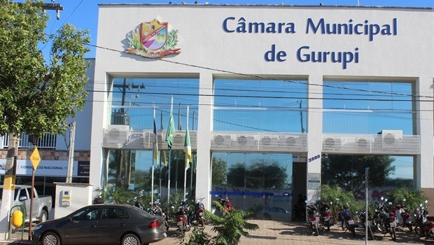 Justiça obriga Câmara de Gurupi a atualizar Portal da Transparência