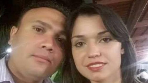 Marido é preso por matar mulher em Goiânia após ela pedir o divórcio