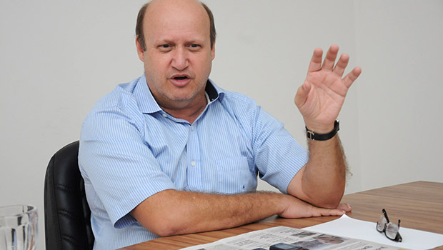Célio Silveira pode disputar a presidência do PSDB