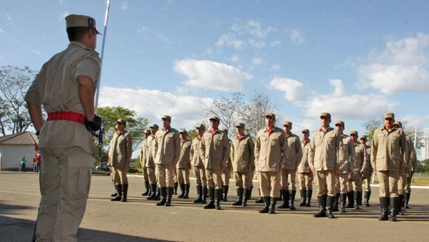 Governo de Goiás convoca 270 aprovados em concurso do Corpo de Bombeiros