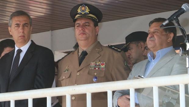Juraci Martins é cotado para ser vice de José Eliton