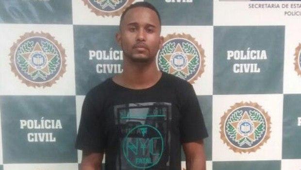 Polícia invade gravação de novela da Globo e prende figurante