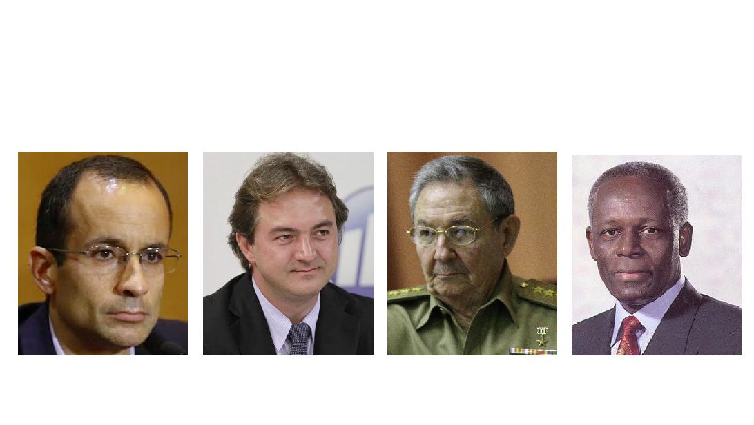 """Livro Verde não explica porque o BNDES  """"deu"""" bilhões à Odebrecht, JBS, Cuba e Angola"""