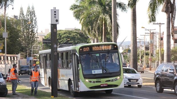 Goiânia terá 60 novos pontos de fiscalização eletrônica a partir de sexta (1º)