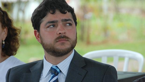 Henrique Arantes se declara, oficialmente, oposição ao Governo Caiado