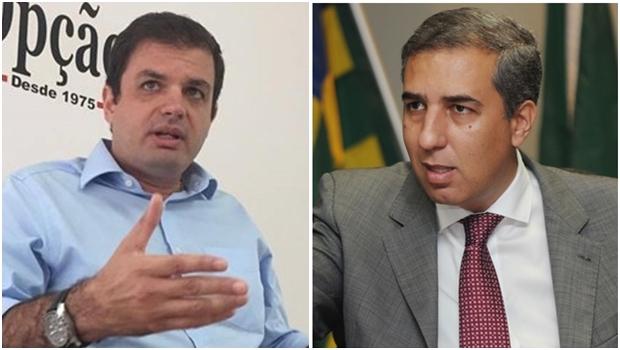 Issy Quinan diz que José Eliton é um candidato preparado e sabe governar