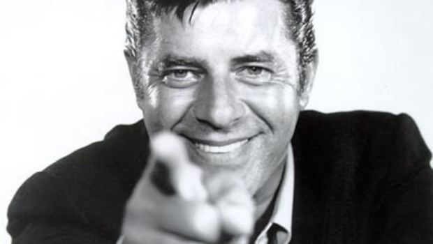 Aos 91 anos, morre comediante Jerry Lewis