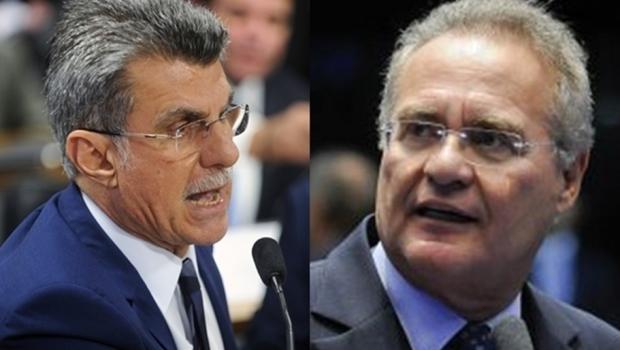 PGR apresenta denúncia contra Renan Calheiros, Jucá e mais dois senadores do PMDB