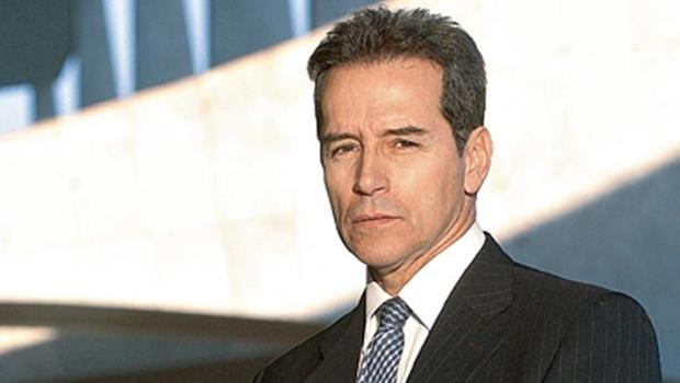 Luiz Estevão é acusado de pagar por reformas na ala da Papuda onde está preso