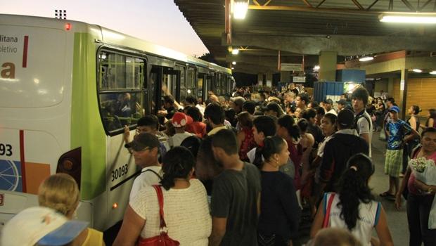Relatório defende tarifa diferenciada de ônibus por distância na Grande Goiânia