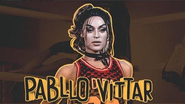Vaca Amarela confirma sua primeira atração em 2017: a drag Pabllo Vittar