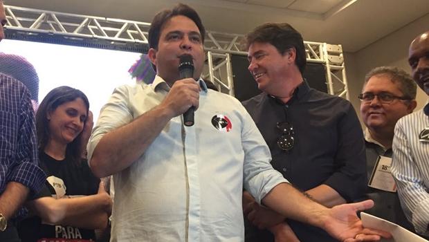"""""""Não tem como montar uma chapa vitoriosa sem o PTB"""", diz Roberto Naves"""