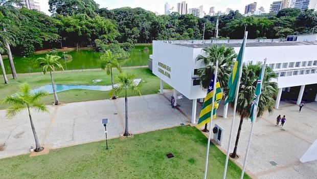 Inscrições para concurso da Assembleia Legislativa de Goiás estão abertas