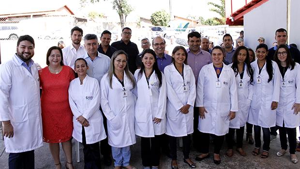 Saúde em Trindade, do caos a um dos melhores sistemas municipais do Brasil