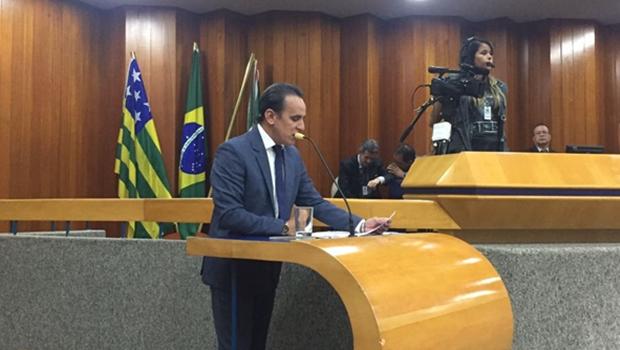"""Zander diz que denúncia do MP é """"vazia"""", """"absurda"""" e """"tem cunho político"""""""