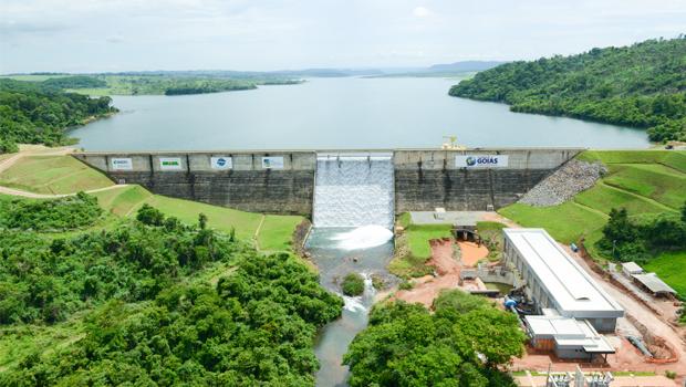 Justiça determina demolição de construções ilegais próximas à barragem do João Leite