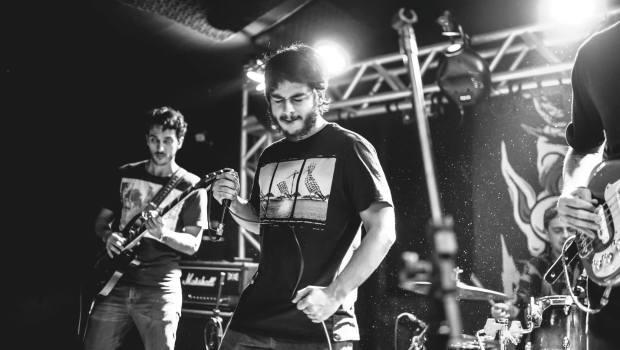 Parceria de skate e música dá início ao mais novo selo de Goiânia