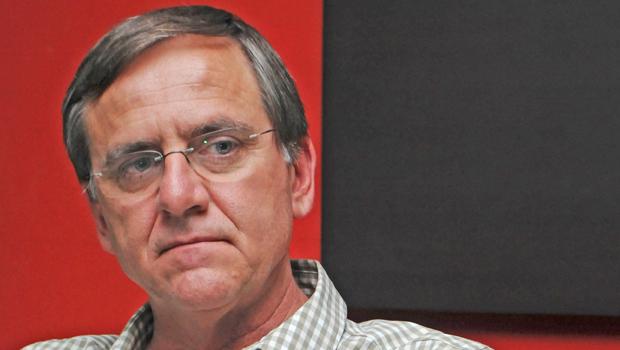 Gomide aciona padre na Justiça por falar mal do PT em Anápolis