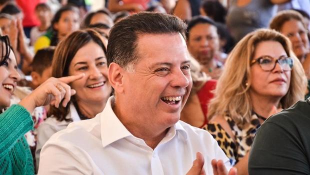 Sem descuidar da província, Marconi deve assumir comando do PSDB nacional