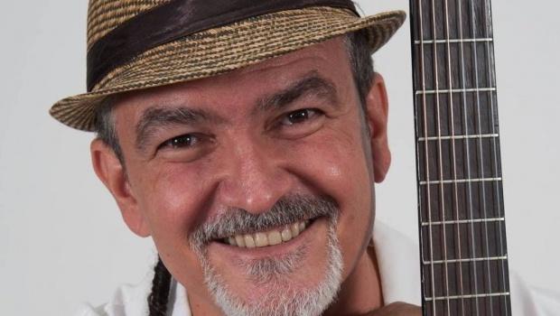 Anápolis provou amar o cantor e músico Ricardo Telles. Ele morreu, mas fica seu legado