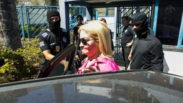 Prefeita mandou matar jornalista e pagou pistolagem com dinheiro público, revela polícia