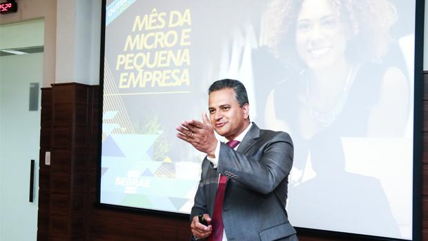 Mês da Micro e Pequena Empresa é lançado pelo Sebrae