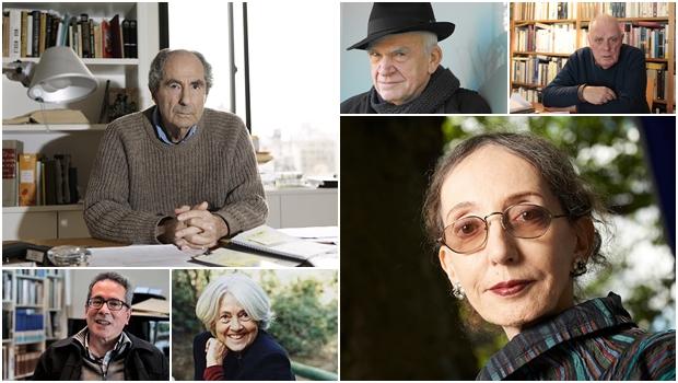 Academia Sueca dará o Nobel de Literatura a Philip Roth, Milan Kundera ou Joyce Carol Oates?