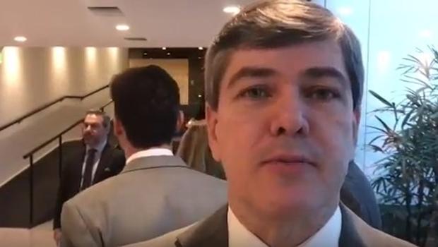 """André Rocha: """"Missões comerciais abrem portas para o empresariado goiano e brasileiro"""""""