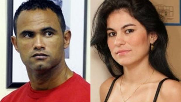 Mãe de Eliza Samudio revela como contou ao neto sobre crime