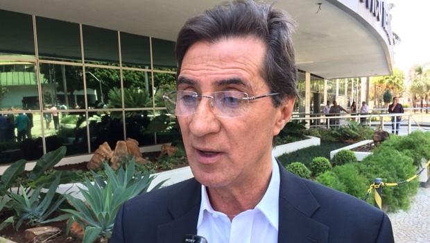 Chiquinho de Oliveira banca Jardel Sebba para presidente do PSDB